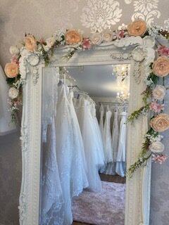 Forever Bridal Shop Sturminster Newton