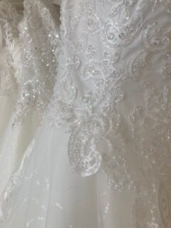 Forever Bridal Gown Sturminster Newton